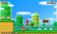 Gaming new super mario bros 2 14