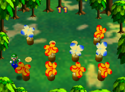 Ground Pound (Mario Party)