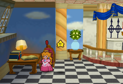 Bowser's Diary (Paper Mario)