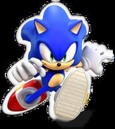Sonic MSOG-2