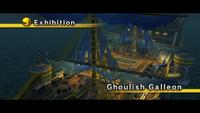 Ghoulish Galleon MSM-1