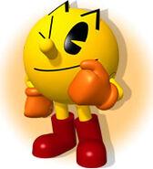 Pac-Man MKAGP2