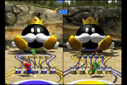 MP8 You're the Bob-omb