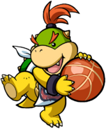 Bowser Jr. MH
