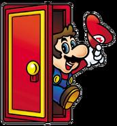 Mario Artwork 4 - Super Mario Bros. 2