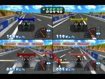 MP4 Mario Speedwagons