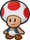 TTYD Toad