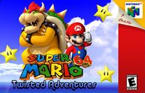 SM64 Twisted Adventures