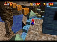 Crystal Caves Star 2