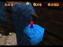 Crystal Caves Star 3
