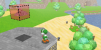 Super Mario Star World