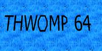 Thwomp's Easter Egg Hunt