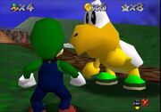 LM64 Koopa the Quick
