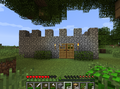 MariosEpicMinecraftHouseFortThingExterior.png