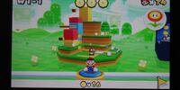 World 1 (Super Mario 3D Land)