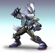 Wolf Brawl