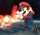 Fireball (Super Smash Bros.)