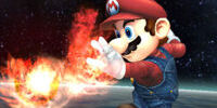 Fireball (Super Smash Bros.)