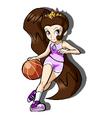 Mara basketball