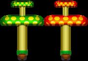 Mushroom Platform