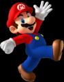MarioWalk