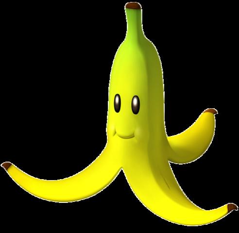 File:Banana (Mario Kart Wii).png