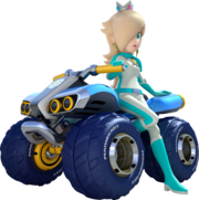 Rosalina (Mario Kart 8)