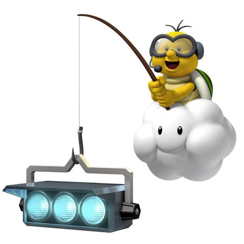 File:Fishin' Lakitu (Mario Kart 7).png
