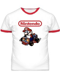 File:Super Mario Kart Shirt.jpg