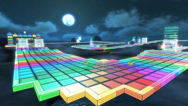 File:Mk8-DLC-Course-SNES RainbowRoad.jpg