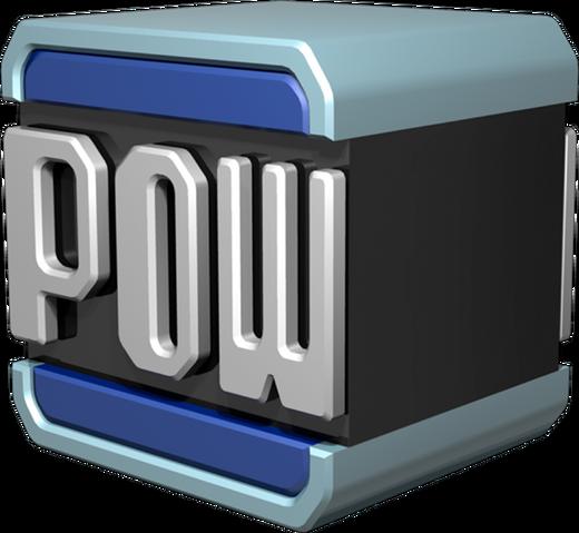 File:POW Block - Mario Kart Wii.png
