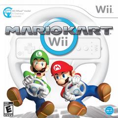 <i>Mario Kart Wii</i>