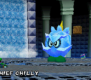 Chief Chilly