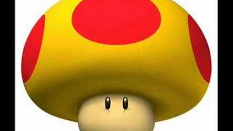 Mega Mushroom Music
