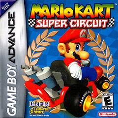 <i>Mario Kart: Super Circuit</i>