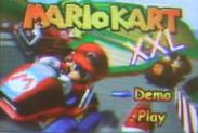Mario Kart XXL