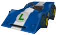 Streamlinermodel