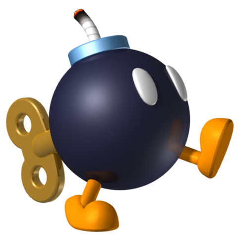 File:Bob-omb (Mario Kart Wii).png