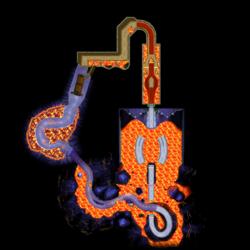 File:Bowser's Castle (Mario Kart 7) (Map).png