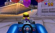 Balloon Battle (Mario Kart 7)