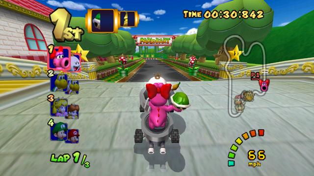 File:MKDD Mario Circuit 8.png