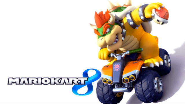 File:Mario Kart 8 Title Screen (Bowser).png