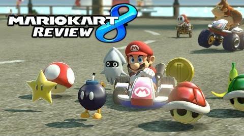 Mario Kart 8 Review ~ Best Mario Kart Ever?! Wii U