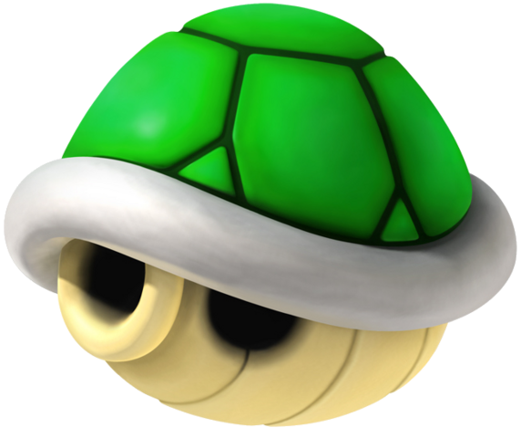 File:Green Shell.png