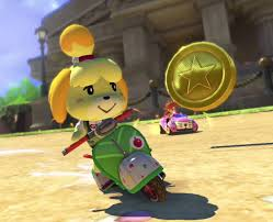 Isabelle (Bell)