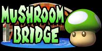 File:MKDD MushroomBridgeLogo.png