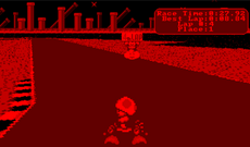 Toad (Mario Kart Virtual Cup)