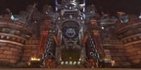 Bowser's Castle (Wii U)