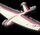 Plane Glider