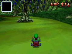 Luigi (Moving Tree) (2)